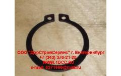 Кольцо стопорное d- 32 фото Магнитогорск