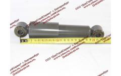 Амортизатор кабины тягача передний (маленький) H2/H3 фото Магнитогорск