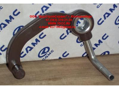 Форсунка охлаждения поршня CUMMINS M11-C380E20 C CAMC (КАМК) 3080708 фото 1 Магнитогорск