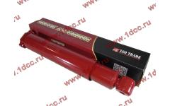 Амортизатор первой оси 6х4, 8х4 H/SH (199114680004/014) КАЧЕСТВО фото Магнитогорск