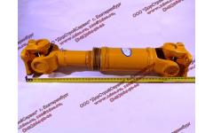 Вал карданный промежуточный XCMG LW300F фото Магнитогорск