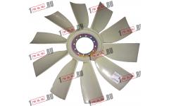 Вентилятор охлаждения двигателя XCMG фото Магнитогорск