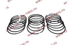 Кольца поршневые YC6M фото Магнитогорск