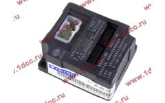 Блок управления электронный под приборной панелью FN для самосвалов фото Магнитогорск