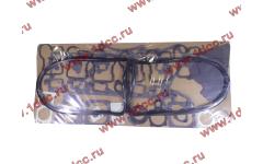 Комплект прокладок на двигатель YC6M TIEMA фото Магнитогорск