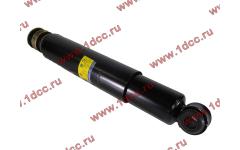 Амортизатор основной DF для самосвалов фото Магнитогорск