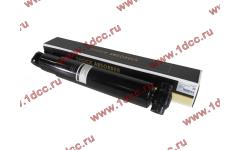 Амортизатор первой оси 6х4, 8х4 H2/H3/SH CREATEK фото Магнитогорск