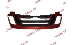 Бампер FN3 красный тягач для самосвалов фото Магнитогорск