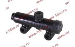 ГЦС (главный цилиндр сцепления) FN для самосвалов фото Магнитогорск