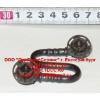 Трубка топливная обратки с форсунок в ГБЦ пластиковая H3 HOWO (ХОВО) VG1540080065B фото 2 Магнитогорск